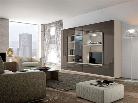 Mueble de Tv Moderno Sanibel Material: DM Densidad Media ...