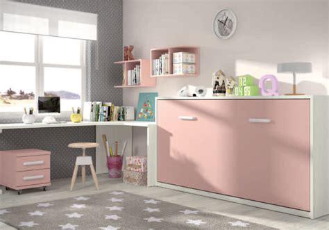 Mueble dormitorio juvenil camas juveniles abatibles