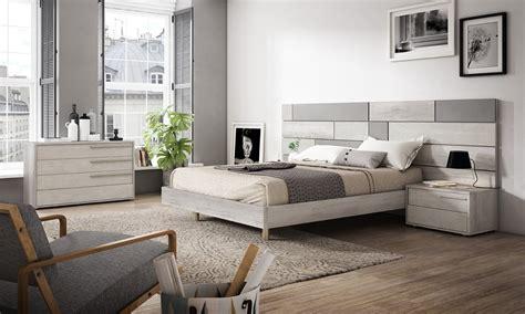 Mueble dormitorio matrimonio moderno MA 98   Tienda de ...