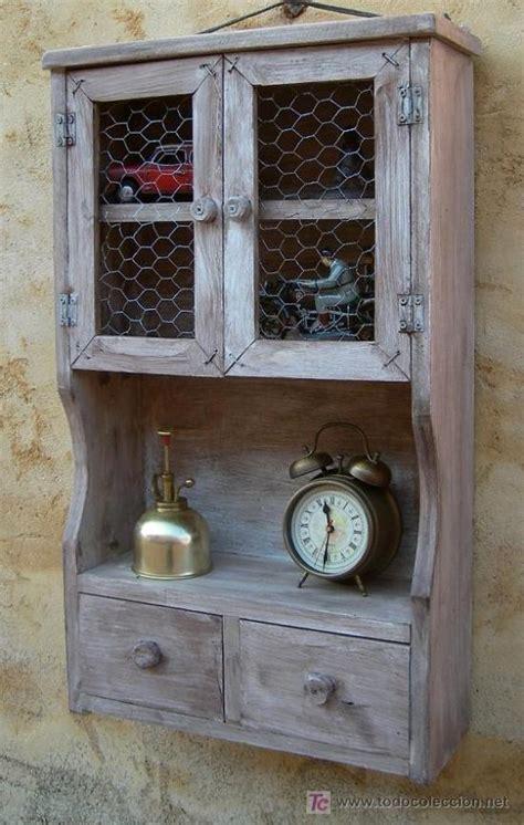 mueble especiero de madera vintage ,,, mue365   Comprar ...