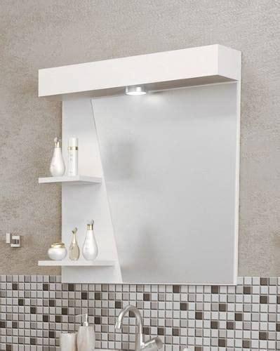 mueble gavinete para baño minimalista con sus espejos ...