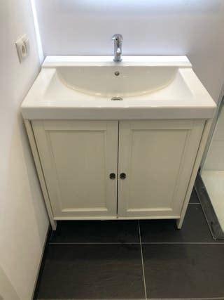 Mueble Ikea lavabo de segunda mano en WALLAPOP