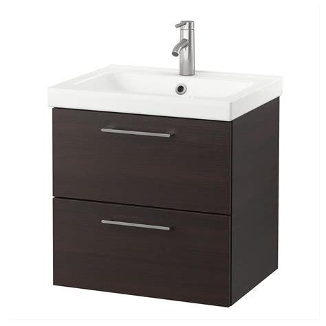 Mueble Lavabo Con Pedestal Ikea