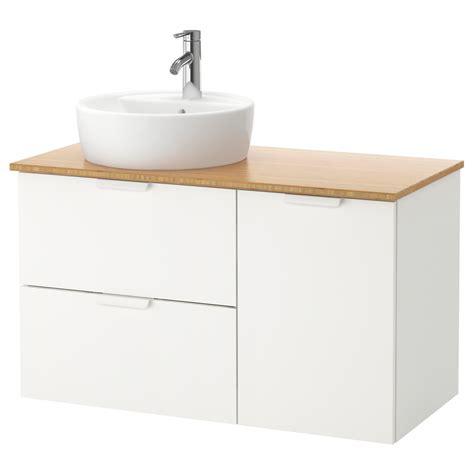 Mueble Lavabo Pie Ikea
