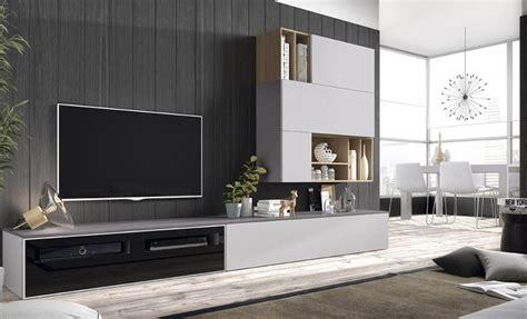 Mueble moderno de salón del fabricante @Mesegue, calidad y ...