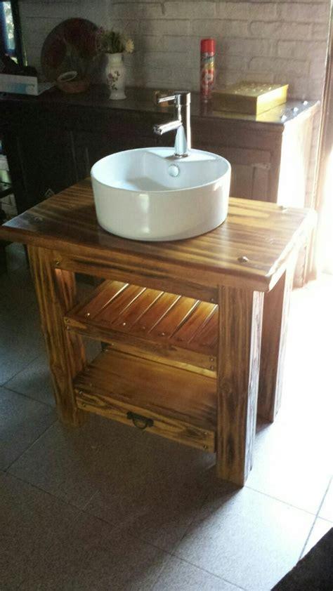 Mueble Para Bacha De Baño   $ 7.500,00 en Mercado Libre