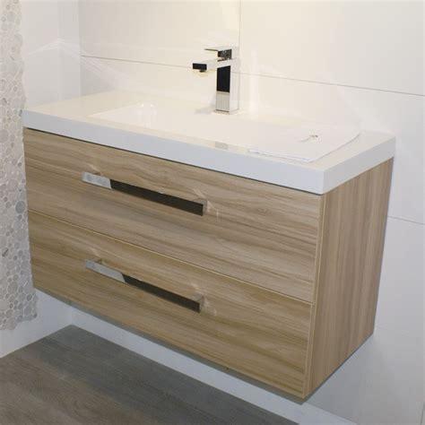 Mueble Para Baño Lugo 75 Blanco Baño Con Lavabo Y Espejo ...