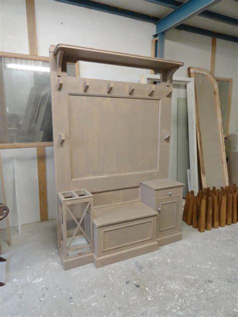 Mueble para hall de entrada | Muebles de la Granja
