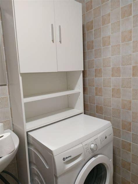 Mueble Para Lavadora Y Secadora De Segunda Mano Por 35 En