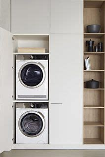Mueble para lavadora y secadora | Mueble para lavadora ...