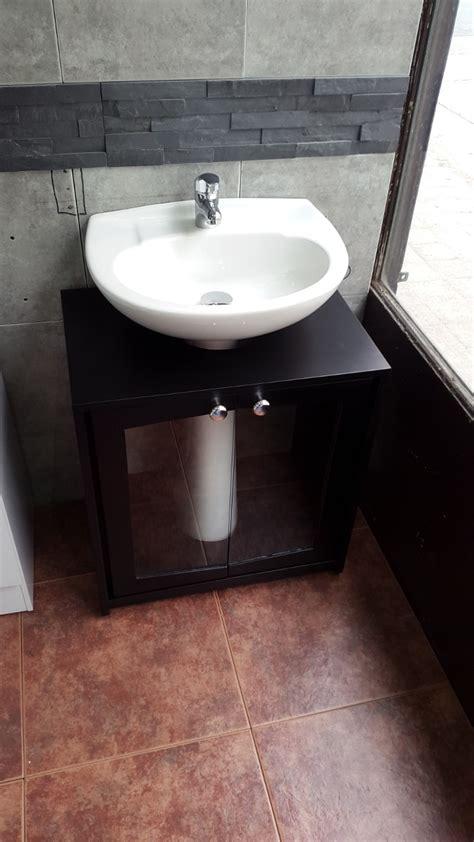 Mueble Para Lavatorio De Baño 40 X 50 Cm.   $ 4.500,00 en ...