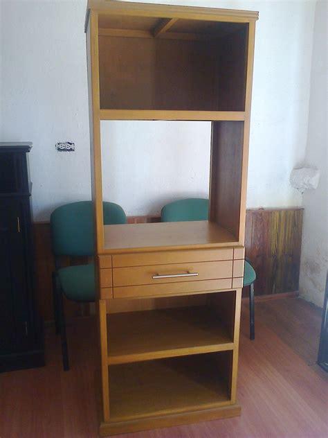 mueble para microondas   Muebles, Muebles de cocina ...