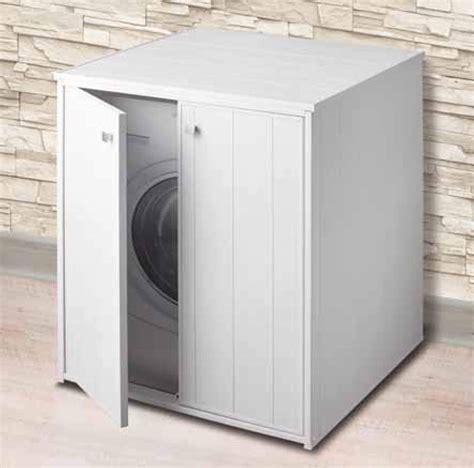 Mueble para poner la secadora encima de la lavadora | Las ...