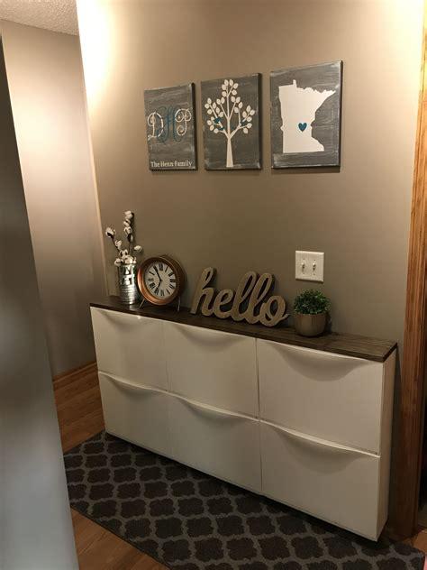 Mueble Para Recibidor Ikea
