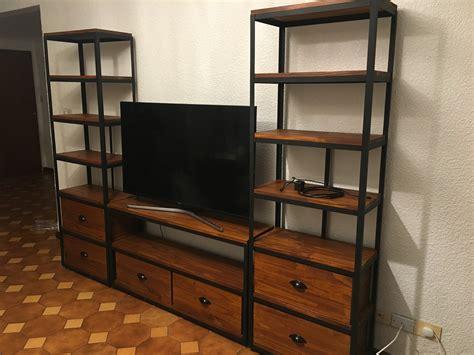 Mueble para TV Berlín   Tienda Craquelé