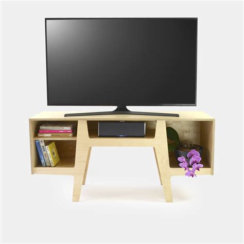 Mueble para TV Centro de Entretenimiento Práctico Pequeño ...