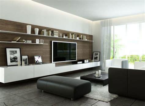 Mueble para tv de pared grande en 2020 | Muebles para tv ...