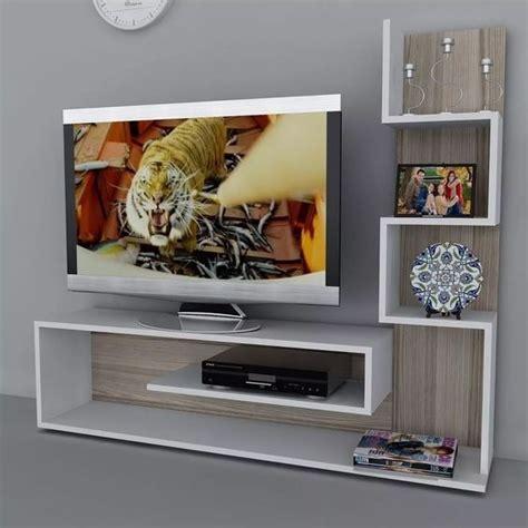 Mueble Para Tv Melamina Flotante M5 En Arequipa   S/ 480 ...