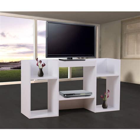 Mueble para TV, Soporte para TV de diseño 109x59x30 cm ...