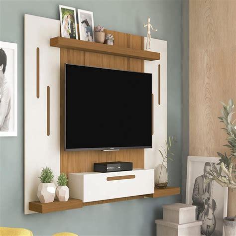 Mueble para TV tipo Panel Cronos Pantalla Hasta 50 pulg ...