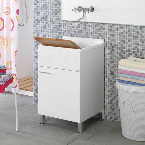 Mueble pila lavadero al mejor precio