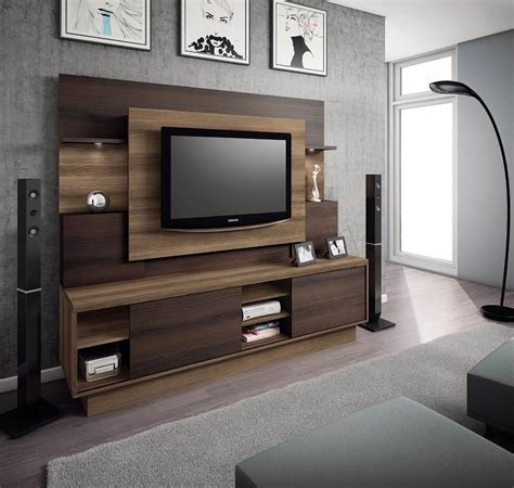 Mueble Rack Home Roma Tv 42 A 55   Ikean   $ 259.900 en ...