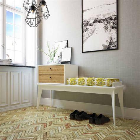 mueble recibidor bajo lacado diseno stonehenge   Blog Dekogar