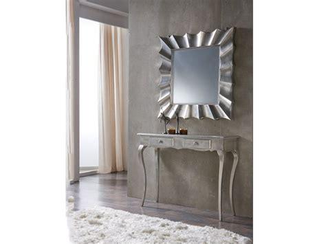 Mueble recibidor isabelino, mueble consola auxiliar estilo ...
