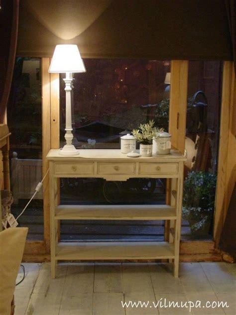 Mueble recibidor pequeño para la entrada de tu casa ...