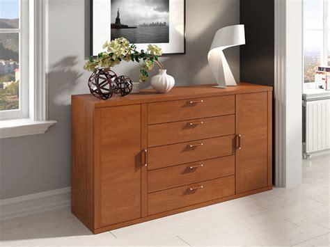 mueble salon aparador comedor madera melamina moderno ...