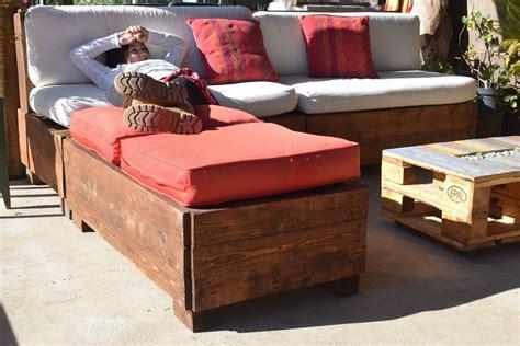 Mueble Terraza En L + Mesa De Centro   $ 498.000 en ...
