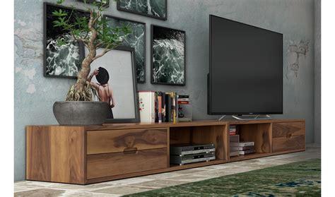 Mueble tv bajo industrial Loft de lujo en Portobellodeluxe ...