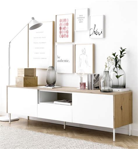 Mueble tv bajo Tess   Kenay Home