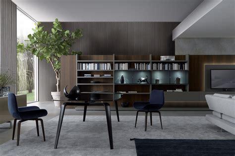 Mueble TV contemporáneo / de madera / de aluminio / de ...