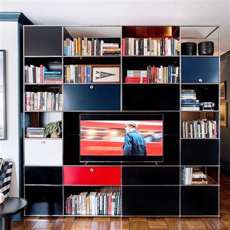 Mueble TV contemporáneo   HALLER   USM Modular Furniture ...