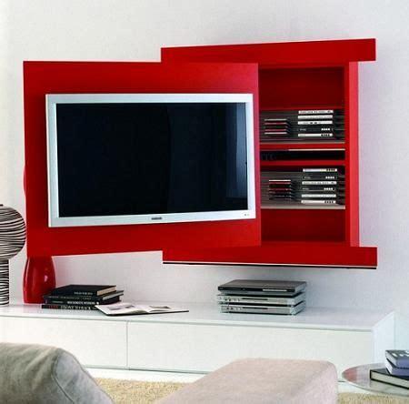 Mueble TV de diseño, con almacenamiento extra! | Tv ...