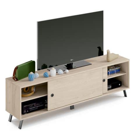 Mueble Tv En Color Aurora Puertas Correderas con Ofertas ...
