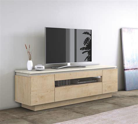 Mueble Tv Maroce 10 color roble   Magicmoble