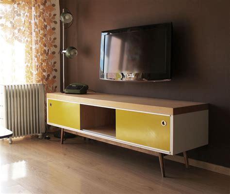mueble vintage a partir de tunear un antiguo mueble de ...