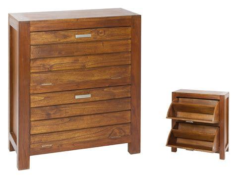Mueble zapatero pequeño madera 2 puertas   Venta zapateros