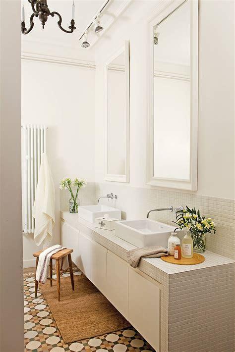 Muebles a medida: un mueble de baño perfecto