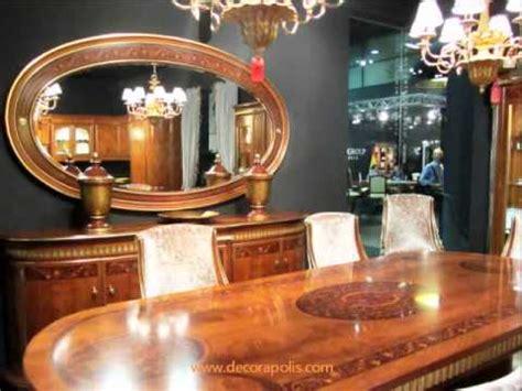 Muebles Artesanales Tradicionales. Feria Hábitat Valencia ...