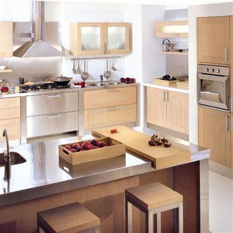 Muebles auxiliares de cocina baratos, ¿dónde comprarlos?