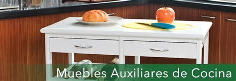 Muebles Auxiliares de Cocina   Nortegra