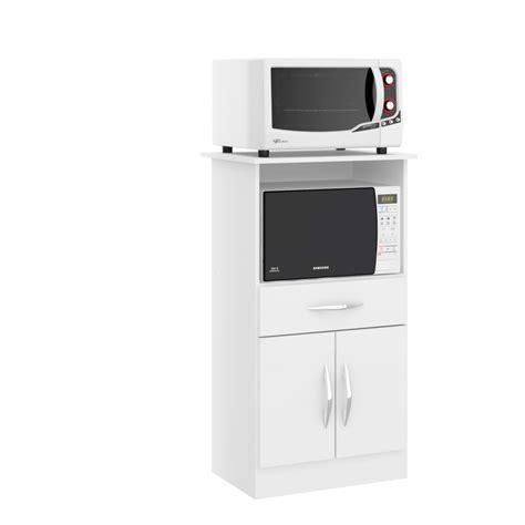 Muebles Auxiliares De Cocina Para Microondas