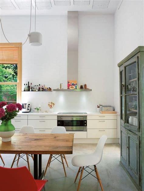 Muebles Auxiliares dentro de una Cocina   Kansei Cocinas ...