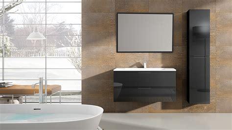 Muebles baño Bado · Reformas · Lampisteria Blanes
