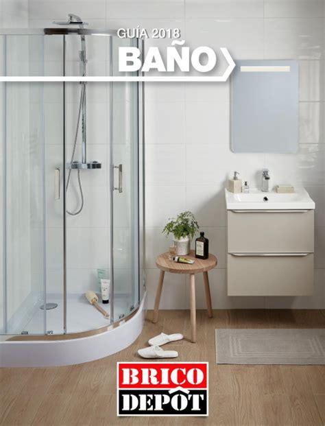 Muebles baño Brico Depot 2018: duchas, bañeras, lavabos ...