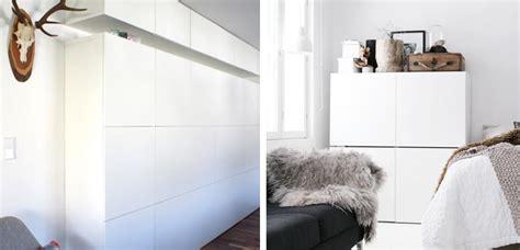 Muebles básicos de almacenaje para el hogar