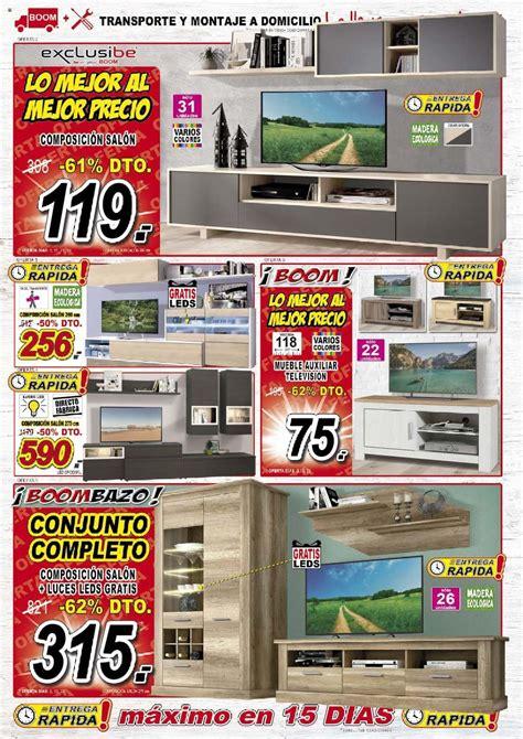 Muebles Boom folleto   Catálogo actual   01/01/2020   página 2